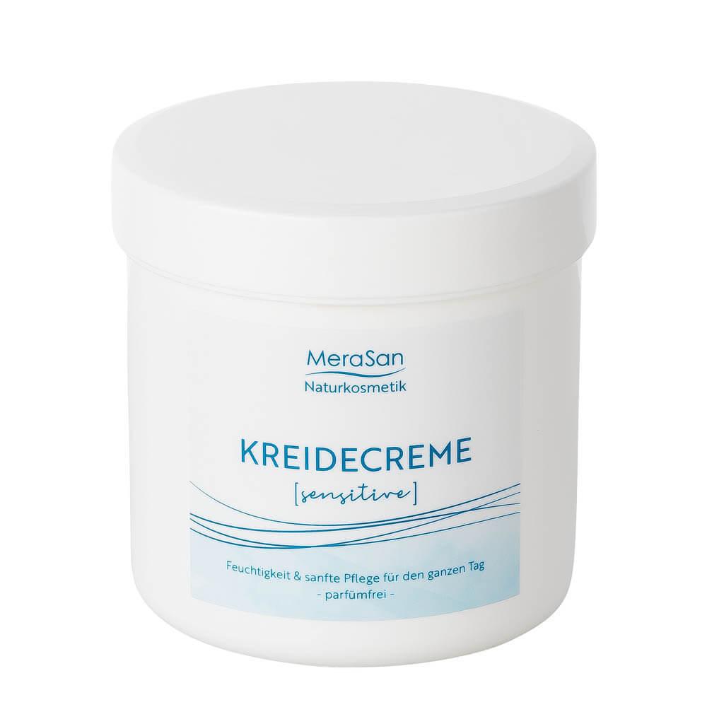 Kreidecreme sensitive 250 ml MeraSan
