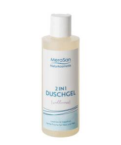 2in1 Duschgel Wellness